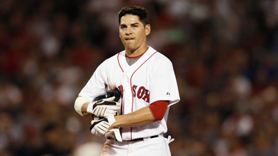 Pressure's on Jacoby Ellsbury Since Red Sox Now Have Other Leadoff Options