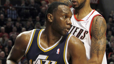 Former Celtic Al Jefferson Finally Finds Environment to Thrive in Utah, Looking to Continue Hot Hand Against C's