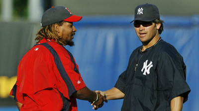 Report: Johnny Damon, Manny Ramirez Sign One-Year Deals With Tampa Bay