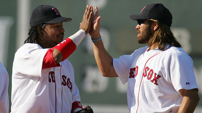 Manny Ramirez and Johnny Damon Make AL East Division Even More Interesting by Signing With Rays