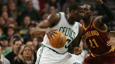 Celtics Cruise to 112-95 Victory Over Cavaliers at TD Garden