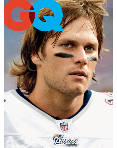 Tom Brady Named as One of GQ's Coolest Athletes of All Time