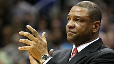 Doc Rivers Providing Support for Byron Scott Amid Cavaliers' Near-Record Losing Streak