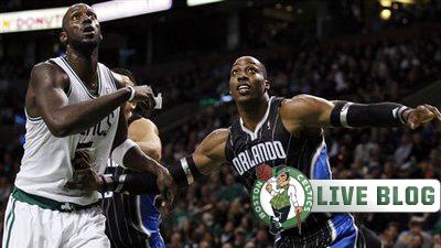 Marquis Daniels Goes Down, But Celtics Score Big Win Over Magic at TD Garden