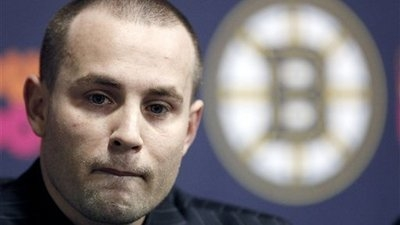 Report: Marc Savard Out for Remainder of Season