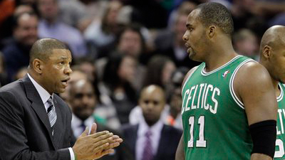 Gerald Wallace, Shaun Livingston Lead Bobcats to Win Over Banged-Up Celtics