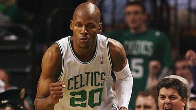 Celtics Mailbag: Celtics' Trade Deadline, Ray Allen's Legacy, Rasheed Wallace Rumors
