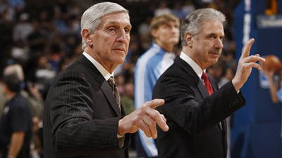 Doc Rivers 'Shocked' by Jerry Sloan's Resignation as Head Coach of Utah Jazz