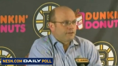 Vote: Should Bruins Make Another Trade Before Feb. 28 Deadline?
