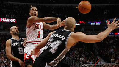 Bulls Pose Biggest Threat to Celtics in Eastern Conference