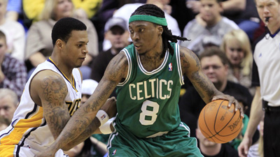 Trading Marquis Daniels, Rookies Opens Door for Celtics to Pursue Buyout Options