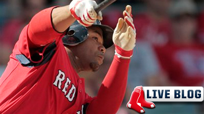 Red Sox-Orioles Live Blog: Red Sox-Orioles Finish in 4-4 Tie