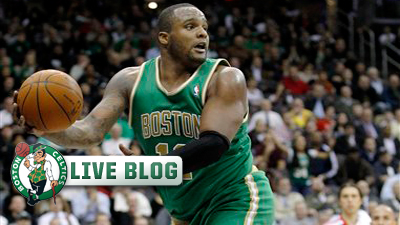 Celtics Live Blog: C's Beat Pacers, Move Into First-Place Tie Atop Eastern Conference