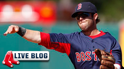 Red Sox Live Blog: Tommy Hanson Silences Sox in Braves' 4-3 Victory
