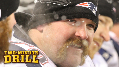 Patriots Should Consider Logan Mankins as Good as Gone and 19 Other NFL Thoughts