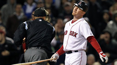 Red Sox Fail to Get the Breaks in Second Straight Loss to Rays