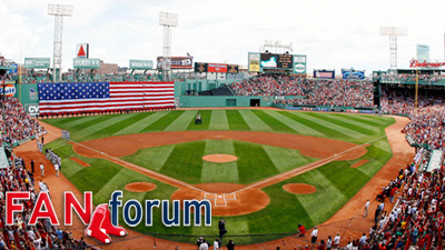 How Many Games Will the Red Sox Win at Fenway Park This Season?