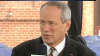 Send Larry Lucchino a Question to Be Answered During Red Sox Pregame Broadcast on Wednesday
