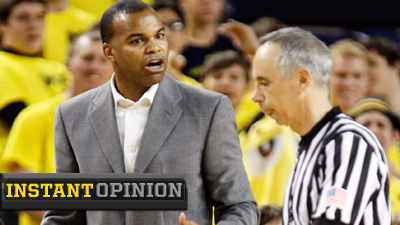 Tommy Amaker's Smart Decision to Stay at Harvard Sets Coach Up for Future Success