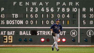 Terry Francona, Red Sox Must Make Most of Extra Day to Get Rotation, Lineup Clicking