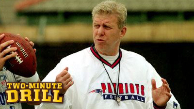 Patriots, Not Jets, 'Lacked Stability' Before Bill Parcells Joined New England and 19 Other NFL Thoughts