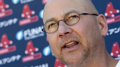 Terry Francona Looking Forward to Return of Jacoby Ellsbury to Leadoff Spot Atop Flexible Red Sox Lineup