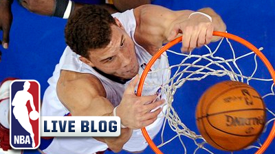 NBA All-Star Saturday Live Blog: Blake Griffin Jumps Over Car to Win Dunk Contest, James Jones Takes 3-Point Title