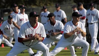 Jose Iglesias Primed to Fire Up Red Sox Nation With Glove, Advancement in 2011