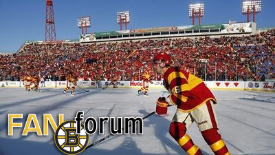 Winter Classic, Heritage Classic Great for NHL, But League Must Be Careful Not to Overdo Outdoor Hockey