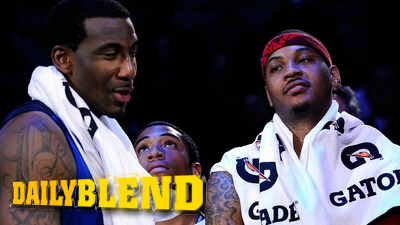 Carmelo Anthony, Amare Stoudemire Together at Last, But Are Knicks Instant Contenders?