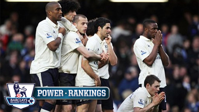 Liverpool Still Above Chelsea in Power Rankings While Wayne Rooney's Strike Alters Complexion of Premier League