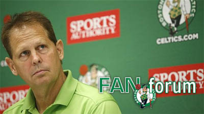 Celtics Don't Need a Trade to Be Title Favorites
