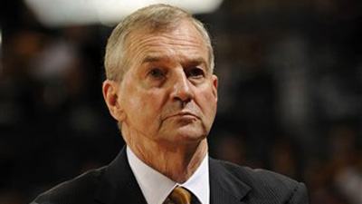Jim Calhoun Receives Three-Game Suspension for UConn Recruiting Violations