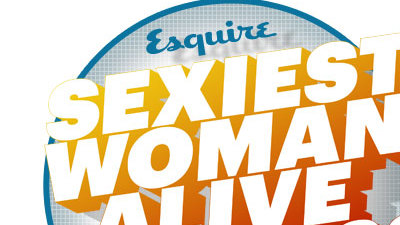 Sexiest Woman Alive 2011 Bracket Launched by Esquire Magazine, Gisele Bundchen Gets No. 12 Seed