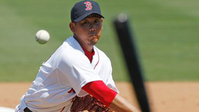 Daisuke Matsuzaka Gives Red Sox Fans Reason for Optimism With Performance Against Cardinals