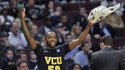 VCU Continues Surprisingly Dominant Tournament Run Earning Sweet 16 Bid With Convincing Win