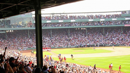What's Your Favorite Fenway Park Improvement From Ownership's 10-Year Plan?