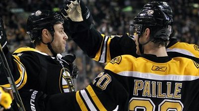 Claude Julien, Bruins Not Ready To Make Final Decisions on Playoff Lineup Just Yet