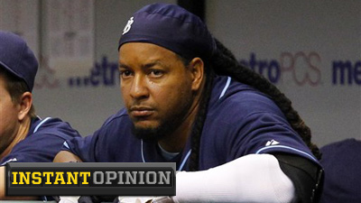 Manny Ramirez Leaves Major League Baseball With Tarnished Legacy After Sudden Retirement