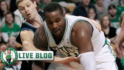 Celtics Live Blog: C's Rest Seven Players, Still Finish Season Sweep of Knicks