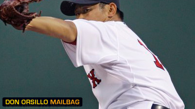 Red Sox Pitchers, Not Jarrod Saltalamacchia or Curt Young, to Be Blamed for Staff's Rocky Start
