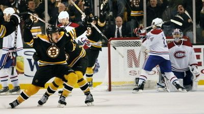 Playing Physical, Staying Disciplined Among Five Keys for the Bruins to Beat Montreal