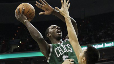 Jeff Green Can Make Everyone Forget Kendrick Perkins Trade With Big Postseason Run