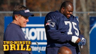 Vince Wilfork Believes Lockout Will Create a Change in Patriots Draft Philosophy and 19 Other NFL Thoughts