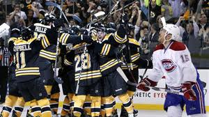 Send  Doug Flynn Questions for His Weekly Bruins Mailbag