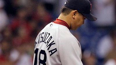 Red Sox Mailbag: Daisuke Matsuzaka Injury Will Make Theo Epstein Pursue Starter More Aggressively