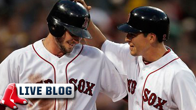 Red Sox Live Blog: Red Sox Rally Falls Short in 10-7 Loss to Chicago