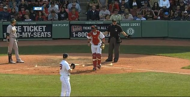 Jonathan Papelbon's Suspension Fair, But Umpire Tony Randazzo Should Be Punished for Escalating Situation