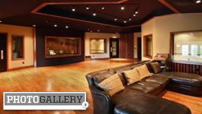 Carmelo Anthony's Sells Denver Mansion for $6 Million, Half of Actual Value (Photos)