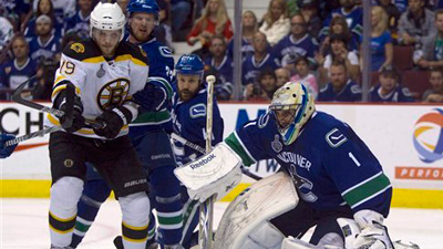 Join Stanley Cup Final Conversation With NESN on Twitter During Game 7 of Bruins-Canucks